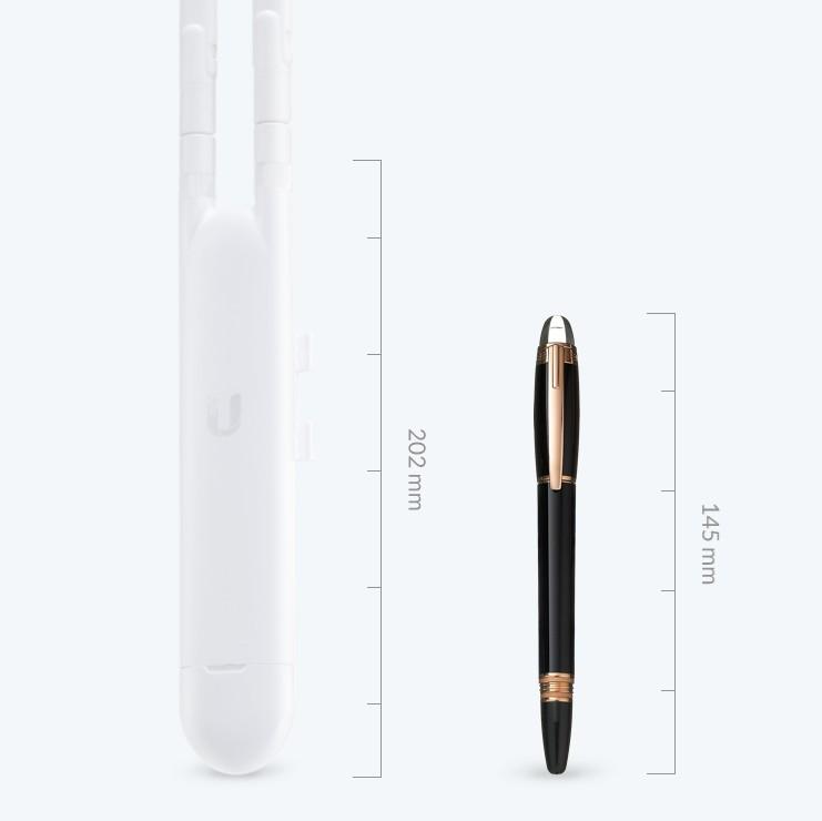 UAP AC M size