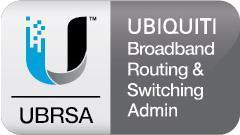 ubrsa ubiquiti training