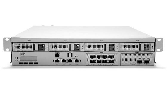 cisco meraki mx600 main