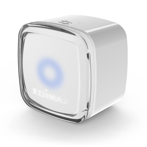 Amplificateur Wi-Fi avec application Edirange Edimax