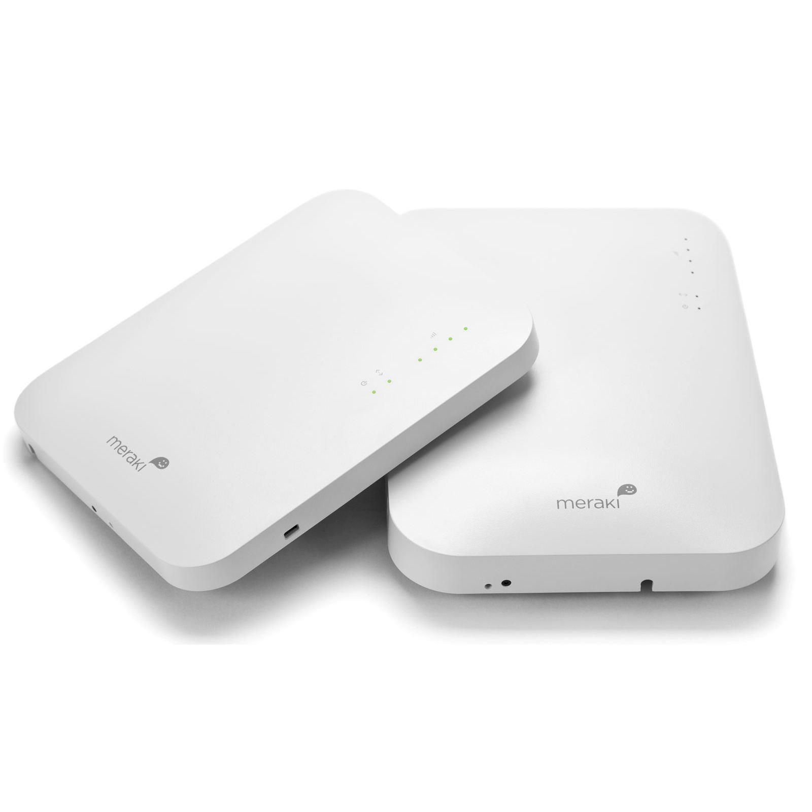 Point Accès Cisco Meraki MR18 802.11n MiMo 2x2