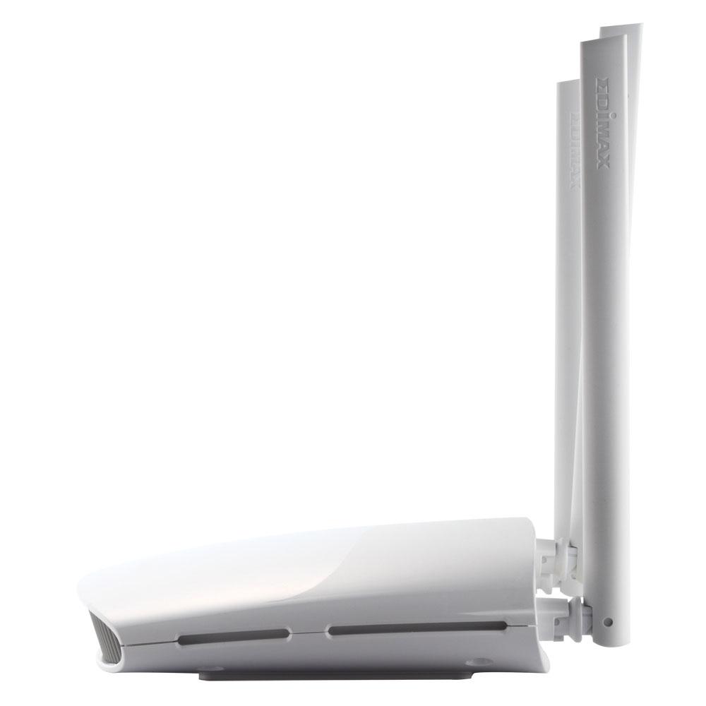 Mat riels routeur wi fi multifonction bi bande for Routeur wifi exterieur