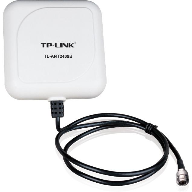 Directionnelle 2 4 ghz antenne directionnelle d for Antenne exterieur