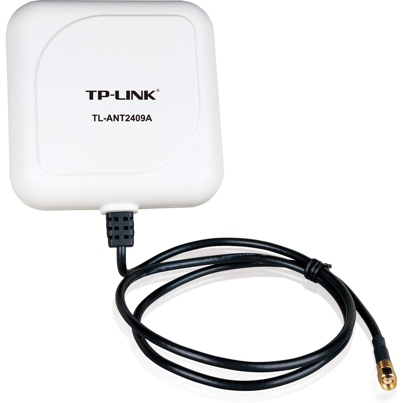 Antenne directionnelle 9 dBi 2,4 GHz TL-ANT2409A TP-LINK